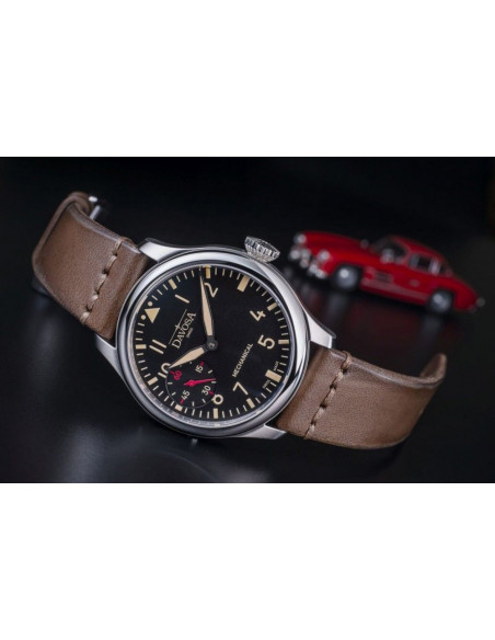 Davosa 160.500.66 Pontus All Small Second watch Davosa - 3