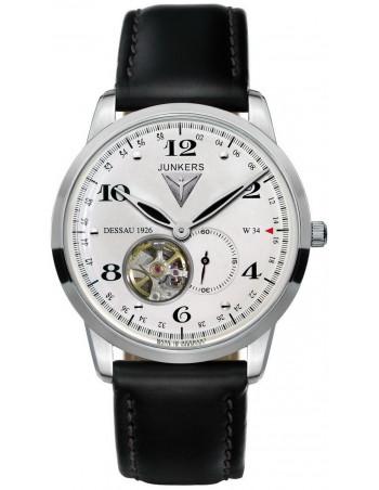 Junkers 6360-4 Junkers Dessau 1926 Flatline series watch