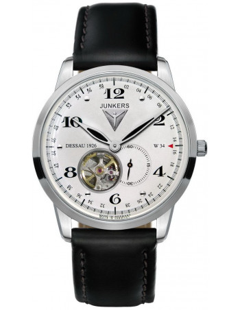 Junkers 6360-4 Junkers Dessau 1926 Flatline series watch