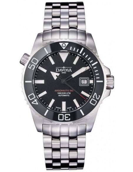 Davosa 161.522.20 Argonautic BG automatic diver watch 796.76975 - 1