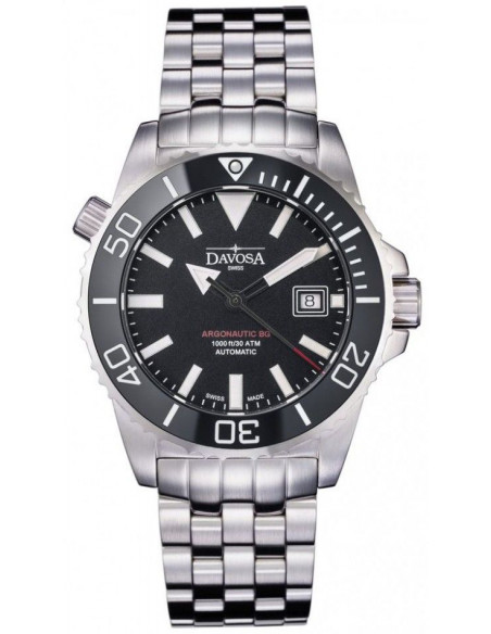 Davosa 161.522.20 Argonautic BG automatic diver watch Davosa - 1