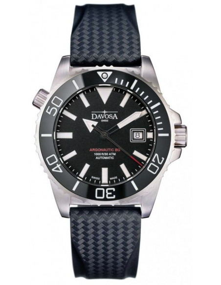Davosa 161.522.25 Argonautic BG automatic diver watch Davosa - 1