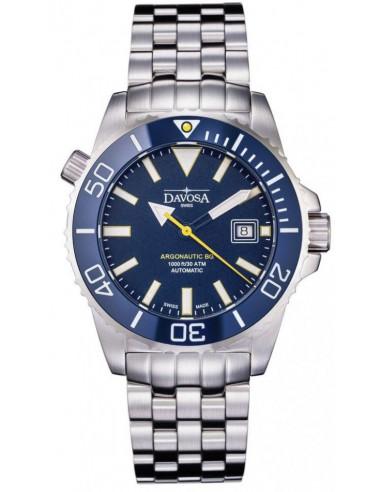 Davosa 161.522.40 Automatyczny zegarek nurkowy Argonautic BG 796.76975 - 1