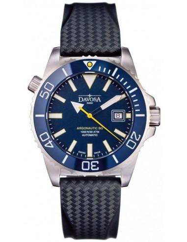 Davosa 161.522.45 Argonautic BG automatic diver watch Davosa - 1