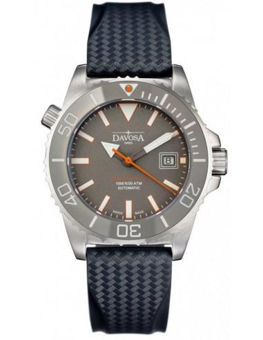 Davosa 161.522.95 Automatyczny zegarek nurkowy Argonautic BG 756.835411 - 1