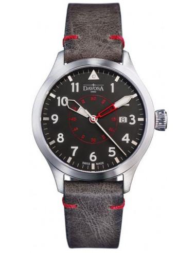 Zegarek automatyczny Davosa 161.565.56 Neoretic Pilot 773.801215 - 1