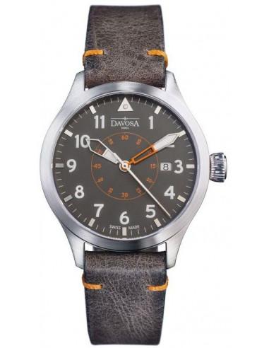 Davosa 161.565.96 Zegarek automatyczny Neoretic Pilot 773.801215 - 1