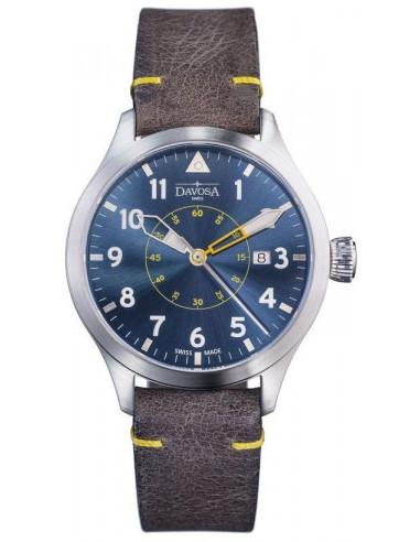 Davosa 161.565.46 Zegarek automatyczny Neoretic Pilot 773.801215 - 1