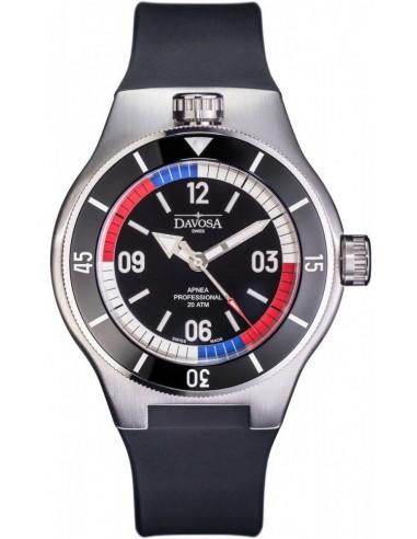 Zegarek automatyczny Davosa 161.568.55 Apnea Diver 996.461417 - 1