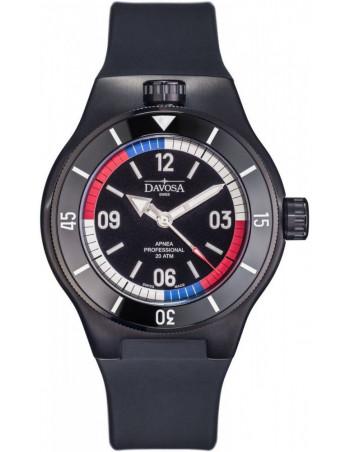 Davosa 161.570.55 Apnea Diver automatic watch Davosa - 1