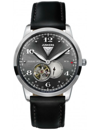 Junkers 6360-2 Junkers Dessau 1926 Flatline series watch