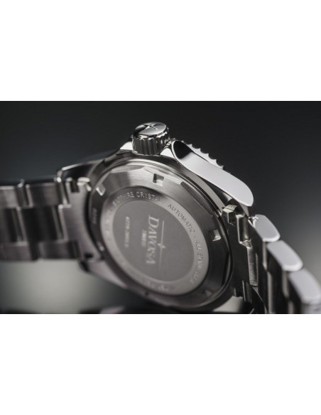 Davosa 161.571.45 Ternos Professional TT GMT automatic watch Davosa - 5