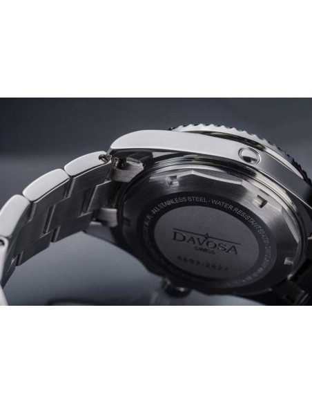 Davosa 161.571.50 Ternos Professional TT GMT automatic watch 1246.076 - 3