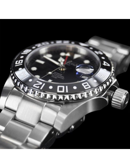 Davosa 161.571.50 Ternos Professional TT GMT automatic watch 1246.076 - 5