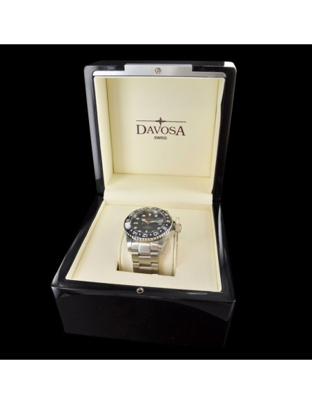 Davosa 161.571.50 Ternos Professional TT GMT automatic watch 1246.076 - 6