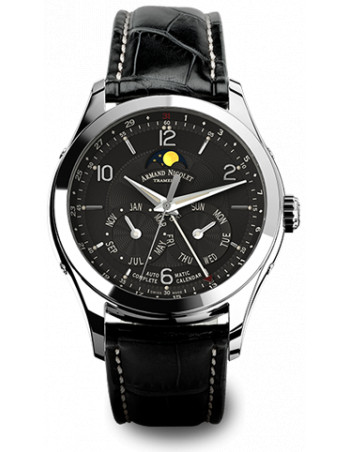 Armand Nicolet 9742B-NR-P974NR2 M02 Collection Mechanical watch