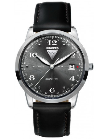 Junkers 6350-2 Junkers Dessau 1926 Flatline series watch