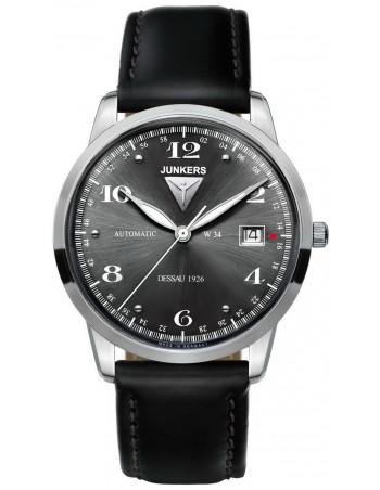 Junkers 6350-2 Junkers Dessau 1926 Flatline series watch