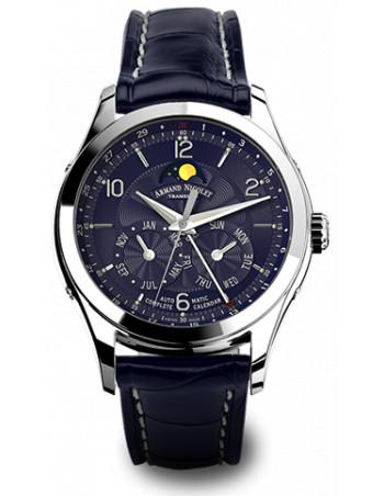 Armand Nicolet 9742B-BU-P974BU2 M02 Collection Mechanical watch