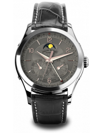Armand Nicolet 9742B-GS-P974GR2 M02 Collection Mechanical watch
