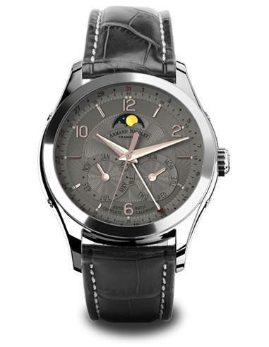 Armand Nicolet 9742B-GS-P974GR2 M02 Collection Zegarek mechaniczny 3983.84875 - 1