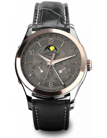 Armand Nicolet 8742B-GS-P974GR2 M02 Collection Mechanical watch Armand Nicolet - 1