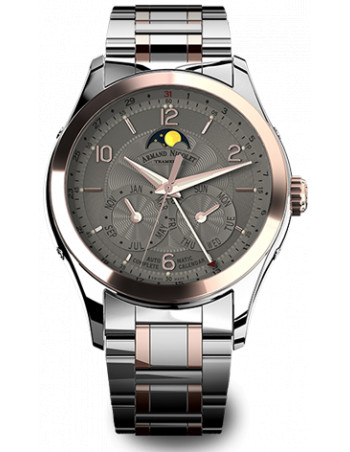Armand Nicolet 8742B-GS-M8740 M02 Collection Mechanical watch