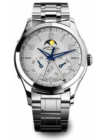 Armand Nicolet 9742B-AG-M9740 M02 Collection Mechanical watch