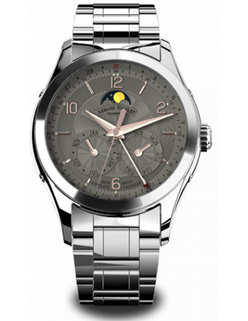 Armand Nicolet 9742B-GS-M9740 M02 Collection Mechanical watch