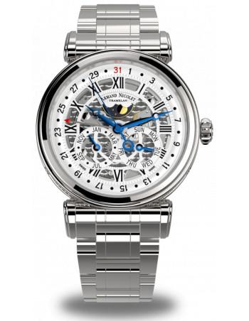 Armand Nicolet A422AAA-AG-MA2420 Arc Royal watch