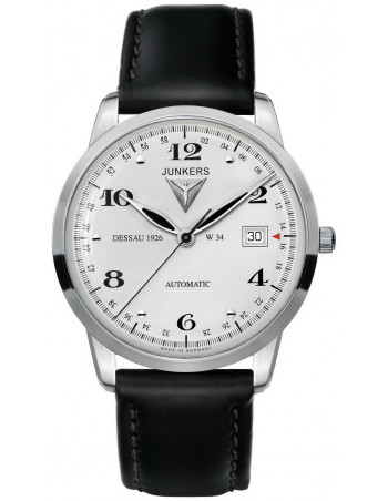 Junkers 6350-4 Junkers Dessau 1926 Flatline series watch