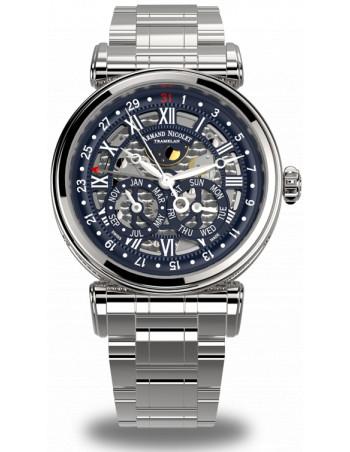 Armand Nicolet A422AAA-BU-MA2420 Arc Royal watch