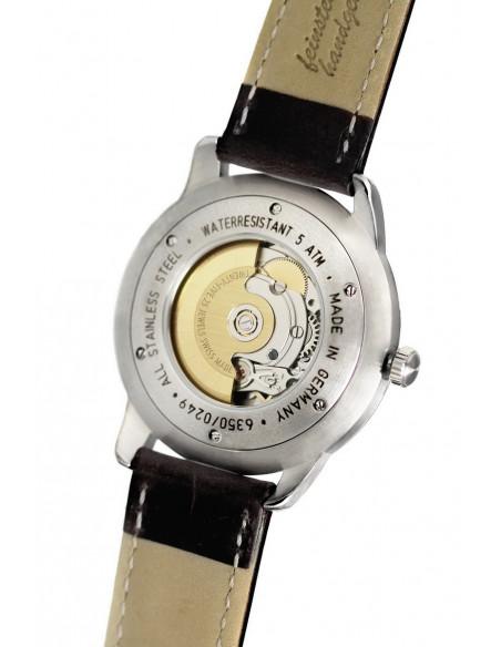 Junkers 6350-4 Junkers Dessau 1926 Flatline series watch