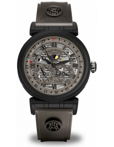 Armand Nicolet A422AQN-GR-G9660 Arc Royal watch 3983.84875 - 1