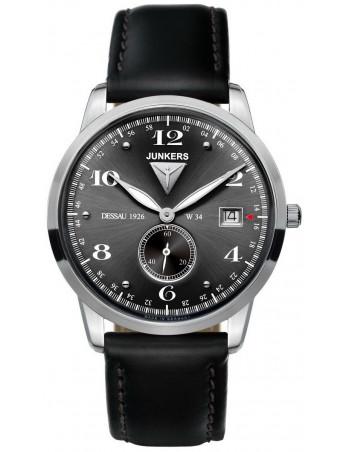 Junkers 6334-2 Junkers Dessau 1926 Flatline series watch