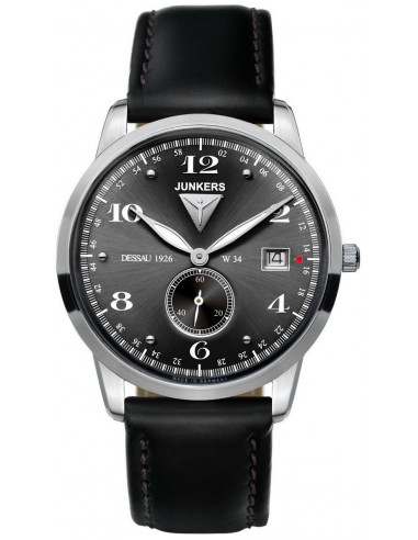 Junkers 6334-2 Junkers Dessau 1926 Flatline series watch