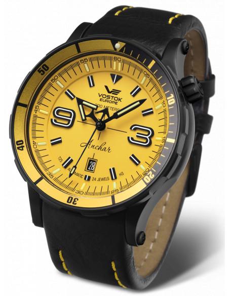 Vostok Europe Anchar NH35-5109C530 watch
