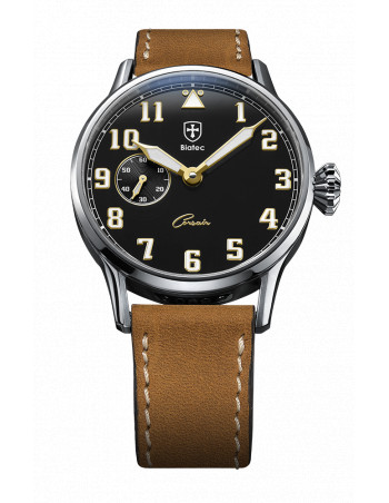 Biatec Corsair 03F Mechanical Automatic watch Biatec - 8
