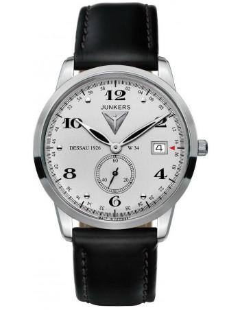 Junkers 6334-4 Junkers Dessau 1926 Flatline series watch