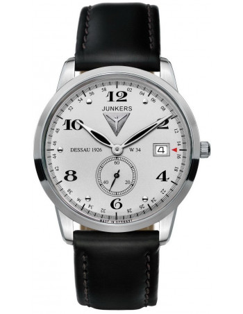 Junkers 6334-4 Junkers Dessau 1926 Flatline series watch