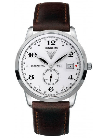 Junkers 6334-1 Junkers Dessau 1926 Flatline series watch