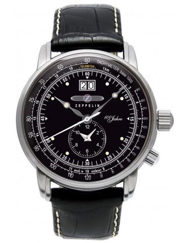 Zeppelin 7640-2 100 lat zegarka 221.783676 - 1