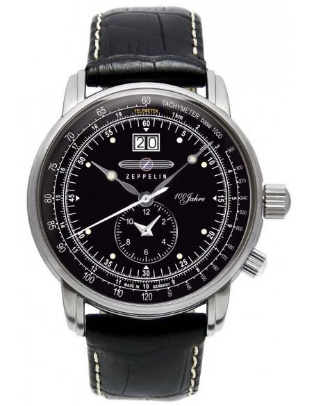 Zeppelin 7640-2 100 years watch