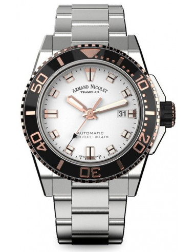 Armand Nicolet A480ASN-AS-MA4480AA JS9 diver watch 1447.764583 - 1