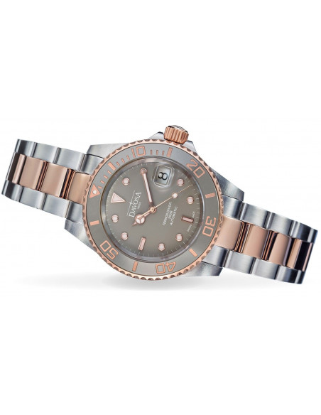 Davosa 161.555.62 Ternos Ceramic automatic watch Davosa - 2