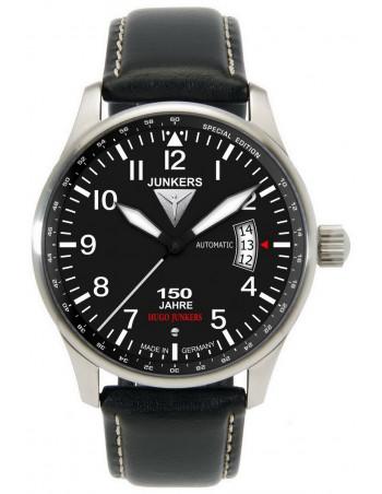 Junkers 6664-2 150 Years Hugo Junkers watch