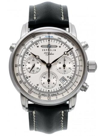 Zeppelin 7618-1 100 years watch