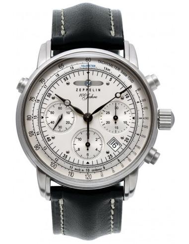Zeppelin 7618-1 100 lat zegarka 1548.638829 - 1