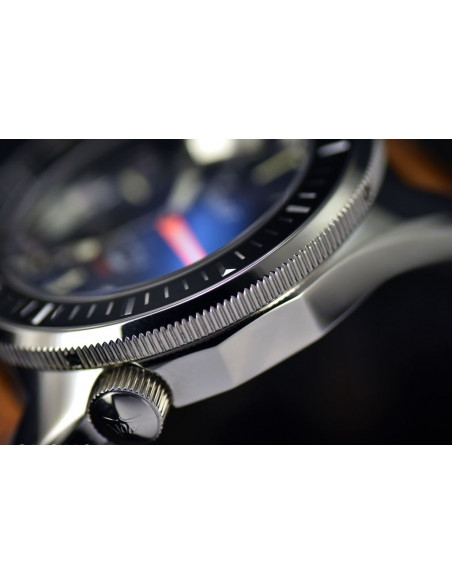 Squale Squalematic 60ATM Grey professional diving watch Squale - 3