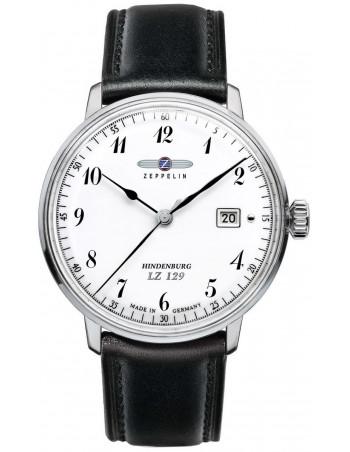 Zeppelin 7046-1 LZ129 Hindenburg watch
